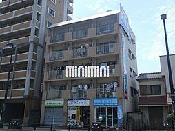 柴田コーポ[5階]の外観