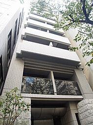 プライムアーバン日本橋茅場町[8階]の外観