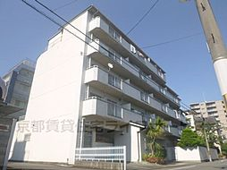 ピノー藤喜[306号室]の外観