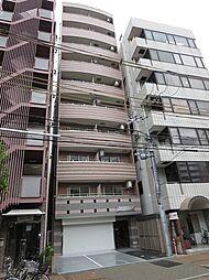 ルミエール新大阪[8階]の外観