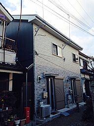 [テラスハウス] 兵庫県尼崎市東難波町3丁目 の賃貸【/】の外観