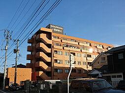 ライオンズマンション一高前第2[3階]の外観