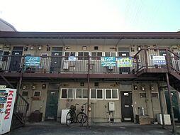 [タウンハウス] 大阪府大阪市鶴見区茨田大宮2丁目 の賃貸【/】の外観