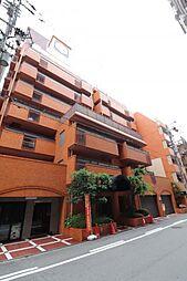 ノバ四ツ橋3番館[3階]の外観