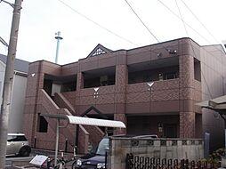 カサ・デーラ[2階]の外観