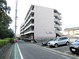 愛知県日進市香久山4丁目の賃貸マンションの外観