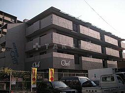 ファーストヒルズ千里[4階]の外観