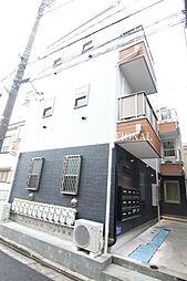 コンフォート北綾瀬[1階]の外観