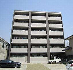 愛知県名古屋市港区入場町1丁目の賃貸マンションの外観