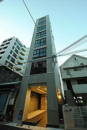 モートレイン土佐堀通[5階]の外観