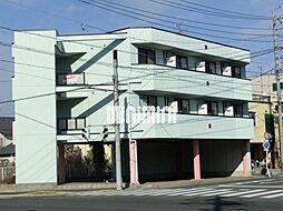 コスモスガーデンII[3階]の外観