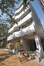 MK播磨坂[2階]の外観