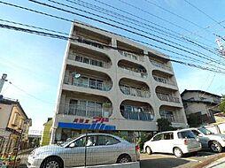 若藤マンション[3階]の外観