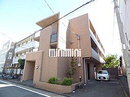 愛知県名古屋市西区児玉2丁目の賃貸マンションの外観