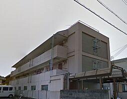 菊池第三マンション[102号室]の外観