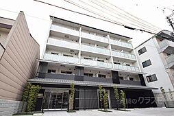 ベラジオ西陣聚楽II[1階]の外観