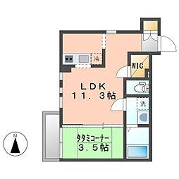 亀島駅 7.0万円
