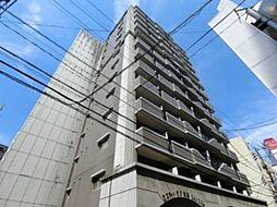 エステートモア高宮セゾン[12階]の外観