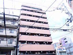 ラパンジール恵美須III[3階]の外観