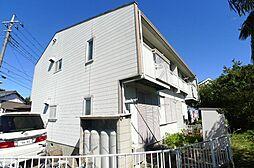 クレフォート松戸[2階]の外観