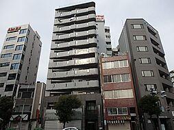 ライフステージヨシダ[2階]の外観