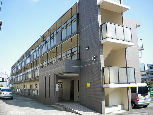 レジデンスAOI 3階の賃貸【東京都 / 江戸川区】