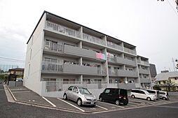第3桂マンション[1階]の外観