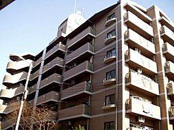 ヴェルドミール[5階]の外観