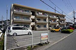 ヴェルセンチュリー[2階]の外観