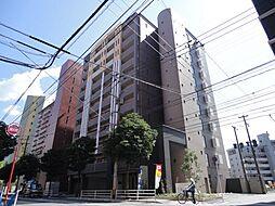 フェリシエ三萩野[6階]の外観