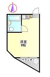 【敷金礼金0円!】マツバハイツ