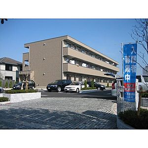 外観,1LDK,面積45.04m2,賃料7.9万円,つくばエクスプレス つくば駅 徒歩18分,,茨城県つくば市二の宮1丁目