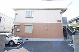 シャーメゾン稲毛東[106号室]の外観