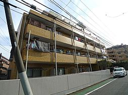 柴又第1STマンション[107号室]の外観