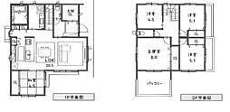 山の街駅 3,380万円