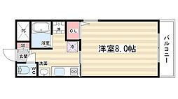 西大路駅 5.0万円