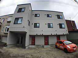 リヨ・K[1階]の外観