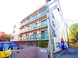 ラフォーレ・ドミ[4階]の外観
