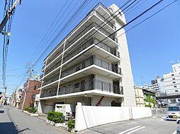 キャッスル北松戸[5階]の外観