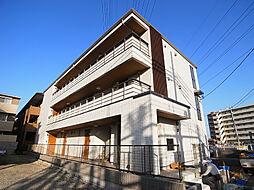 shu shu cinque[2階]の外観