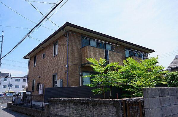 広島県広島市安佐南区祇園1丁目の賃貸アパート