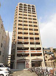 ラグゼ新大阪IV[8階]の外観