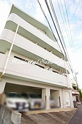 第六倉田ハイツ[2階]の外観