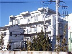 エマーユ川越東田町[501号室号室]の外観