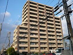 愛知県名古屋市北区芦辺町3丁目の賃貸マンションの外観