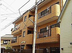 サンライズ増田[2階]の外観