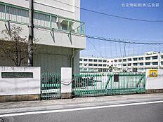 世田谷区立松沢中学校 距離1570m