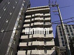 HITOMIBLDG綾小路からすま[4階]の外観