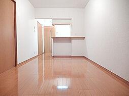 ラヴィータ美松[301号室]の外観