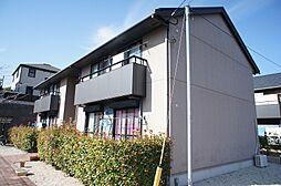 ベルエポック桜川[1階]の外観